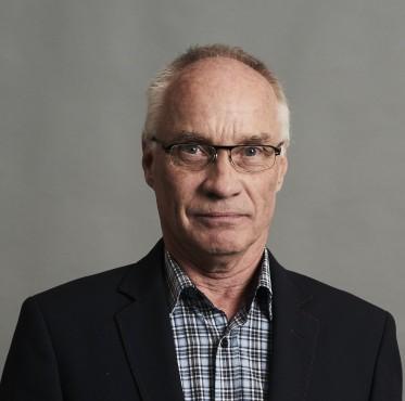 Poul Pilegaard