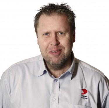 Henrik Bak