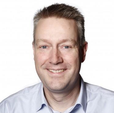 Jens Garup