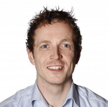 Jesper S. Jepsen