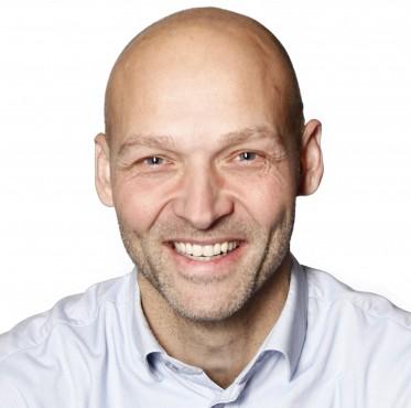 Lars H. Sørensen