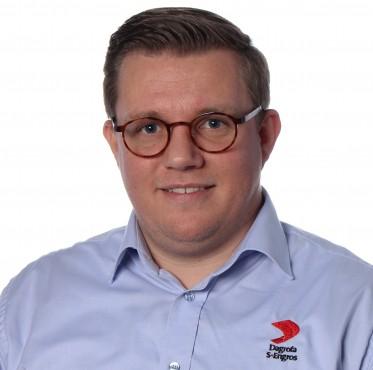 Dennis Ø. Knudsen