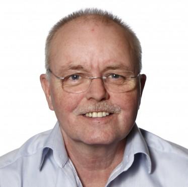 Svend E. Kjeldgaard