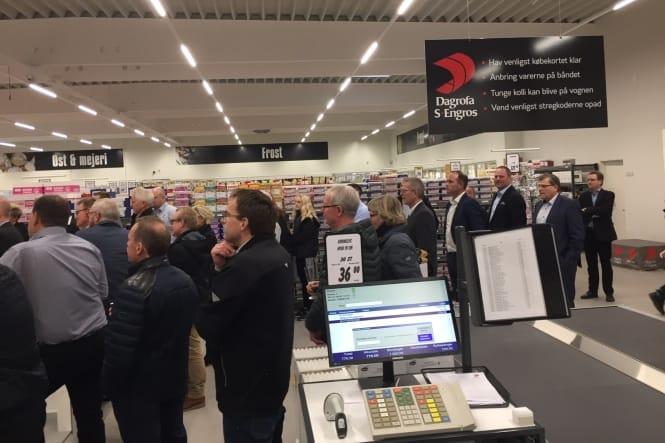 Ny butik i Holstebro 1. december 2016