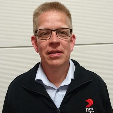 Jørgen Gert Jensen