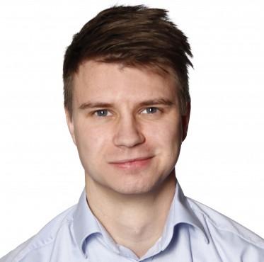 Stefan Woling