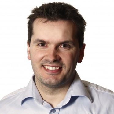 Lars Feldskov