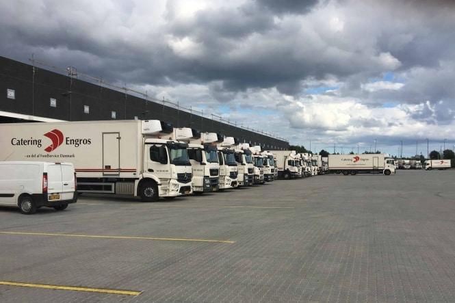 Ishøj Erhvervspris 2019 går til FoodService Danmark
