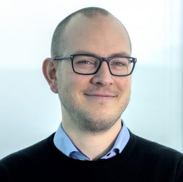 Morten Sponholtz