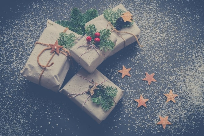 Julegaver i Dagrofa S-Engros