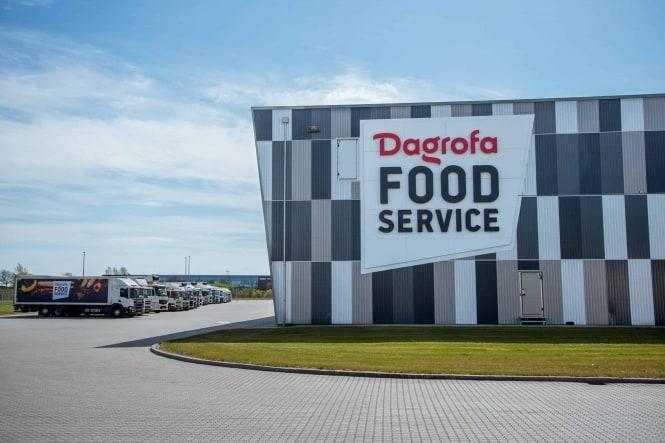 Dagrofa Foodservice og Compass Group skriver ny, stor kontrakt