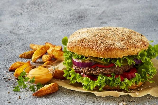 Produktnyheder fra Scandic Food