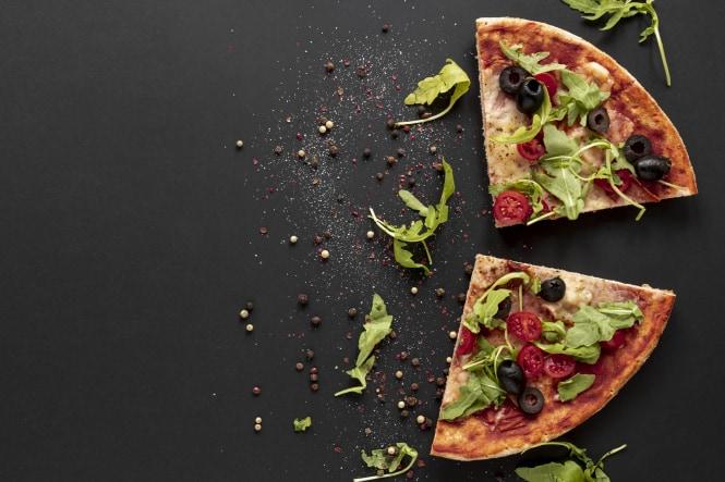 Her får du Danmarks bedste pizza